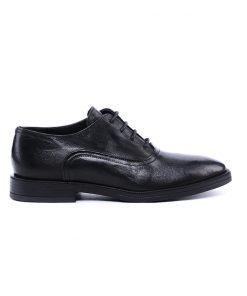 Ежедневни дамски черни обувки SN/894