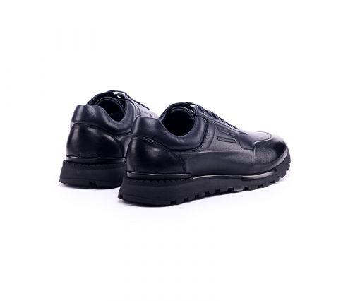 Мъжки обувки в тъмно син цвят MARTIN 2042/2/2