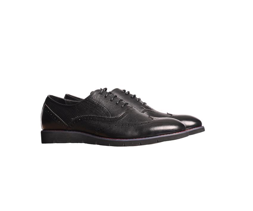 Мъжки Оксфорд обувки DANIELLI KT black