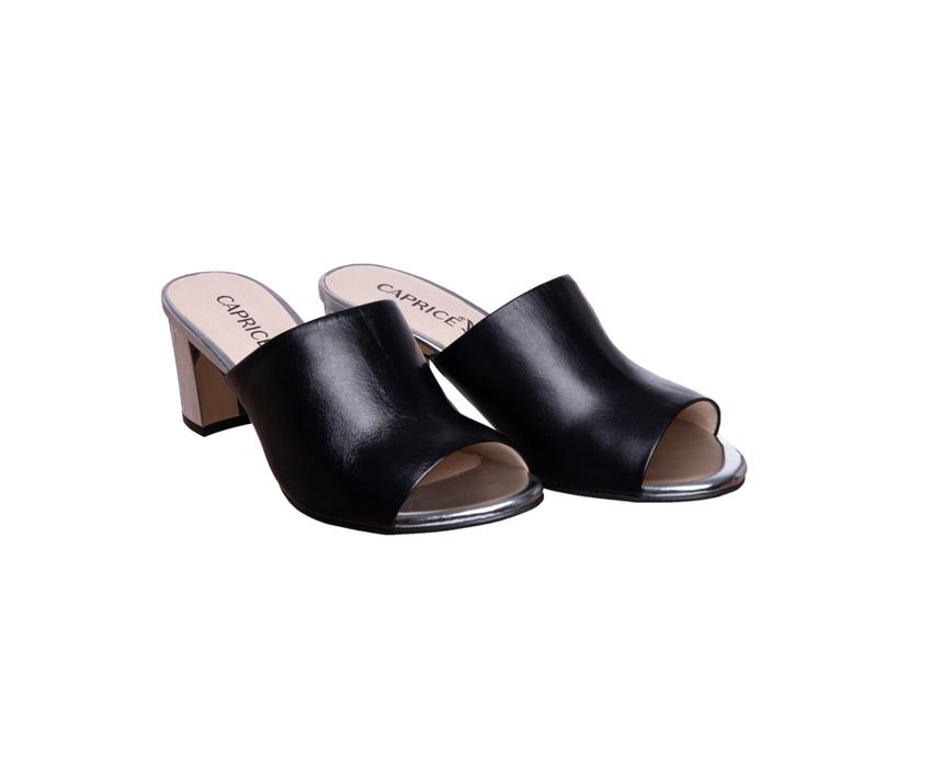 Дамски чехли на ток CAPRICE 9/27211